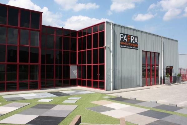 bedrijfspand-pafra